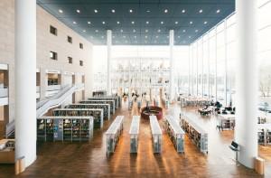 Malmö City Library
