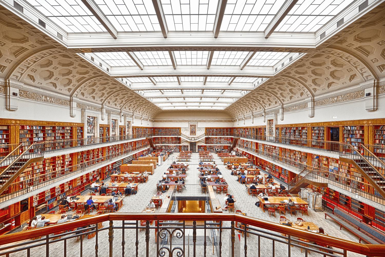 Mitchell Library, Sydney