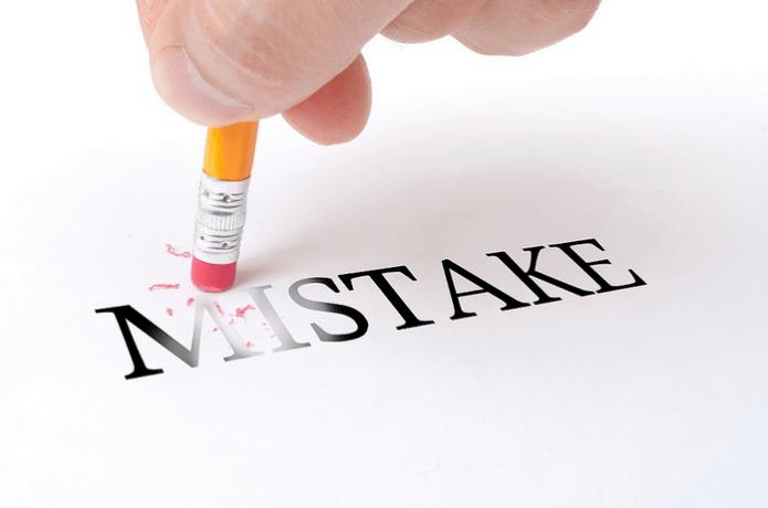 3 Common Speed Reading Mistakes